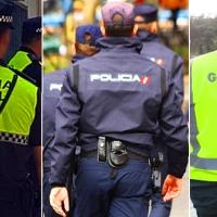 5.000 efectivos para que se cumpla el estado de alarma en Extremadura