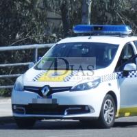 57 detenidos en Extremadura desde que comenzó el estado de alarma