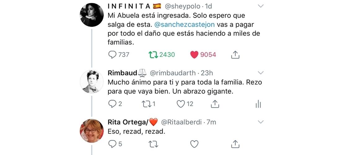 VOX pide la dimisión de la concejala socialista Rita Ortega