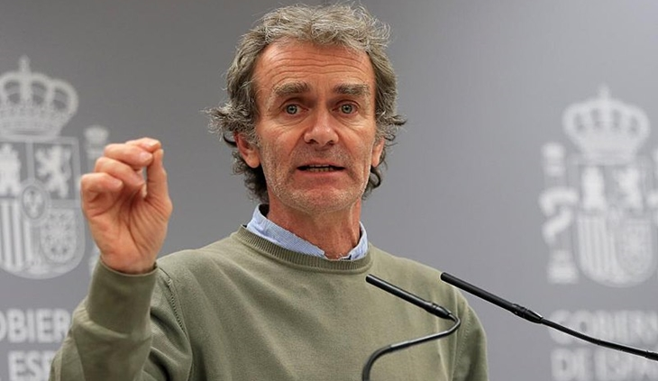 """El Gobierno cree que España esta iniciando """"una fase de estabilización"""""""