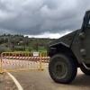 Estas son las localidades donde actuará la Brigada 'Extremadura' XI este martes