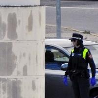 Cáceres – La Policía Local denuncia a 18 personas y controla a 131 peatones y 422 vehículos