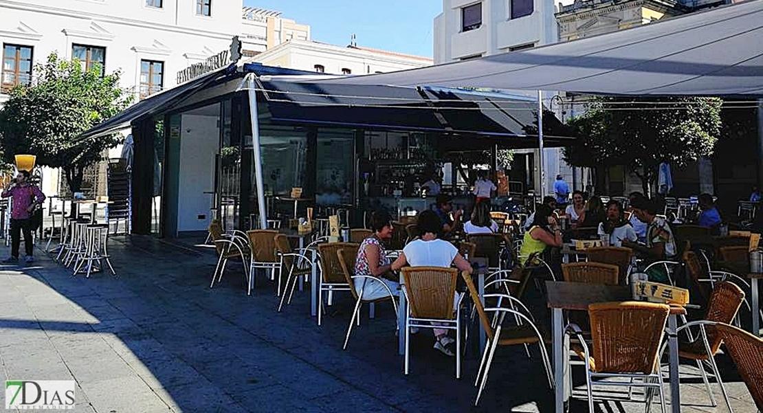 ¿Pueden los menores estar en las terrazas en Extremadura?