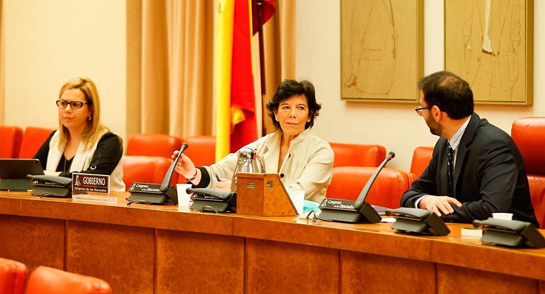 Las 10 ideas clave del Gobierno para modernizar la educación en España