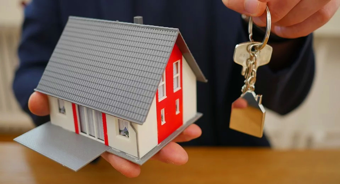 Se constituyen un 30% menos de hipotecas en Extremadura