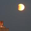Dos eclipses vendrán con el mes de junio: a qué hora y dónde podrán verse