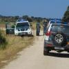 Intensa búsqueda para localizar a una mujer desaparecida en Bohonal de Ibor (Cáceres)
