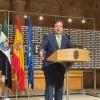 """Vara: """"Ver las siglas de Bildu mezcladas con el PSOE me produce desolación"""""""