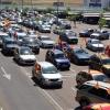 Cientos de pacenses invaden las calles de Badajoz para exigir la dimisión del Gobierno