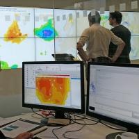 El Gobierno apoya a Barcelona para albergar el Centro Europeo de Predicción Meteorológica