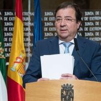 Extremadura pedirá pasar a la fase 2 del plan de desescalada