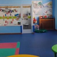 Listado de centros de infantil que no abren sus puertas el lunes