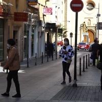 Extremadura no registra fallecidos por COVID en las últimas 24 horas