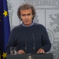 COVID: Las muertes diarias suben de 59 a 83 en España