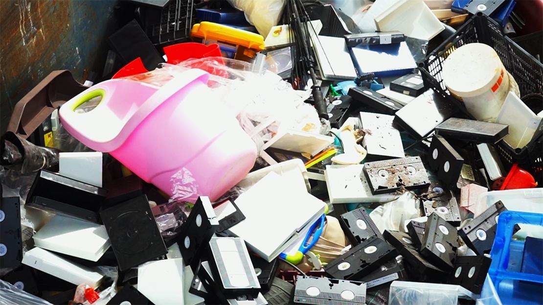 Promedio recoge más de 6 toneladas de plástico en Zafra para su reciclaje