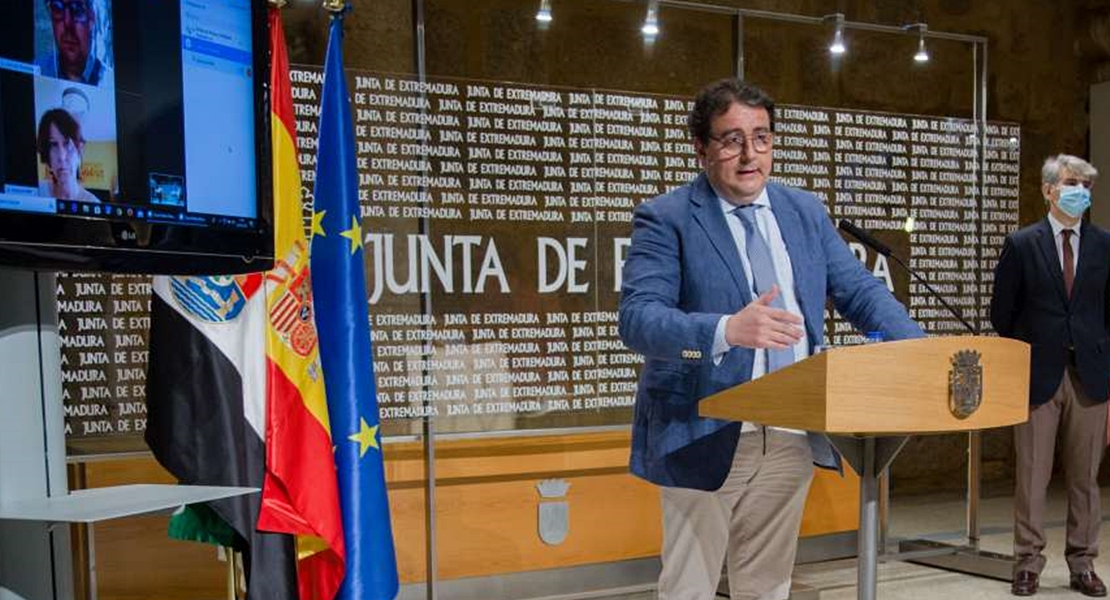 "Damnificados Asistida de Cáceres: ""Algo grave está ocurriendo que están intentando tapar"""