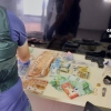 Detenidos un joven y sus padres por tráfico de drogas en la provincia de Cáceres