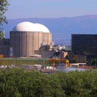 Preocupados por dos paradas no programadas en la Central Nuclear de Almaraz