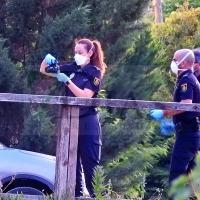 La Policía detiene a un joven como presunto autor del apuñalamiento del martes en Badajoz