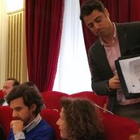 """VOX sobre la disolución de su grupo en Badajoz: """"No vamos a permitir ningún chiringuito"""""""