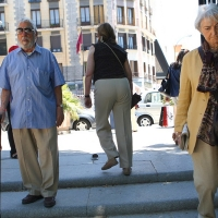 Sube el gasto en pensiones después de 3 meses de bajadas