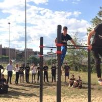 Cáceres reabre 30 pistas deportivas