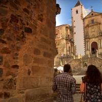 Cáceres se promociona al resto de España como tesoro turístico