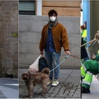 Extremadura: 1 contagio confirmado, 39 sospechosos, y 6 nuevas altas