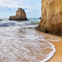 Portugal - El Algarve reabre este sábado sus playas