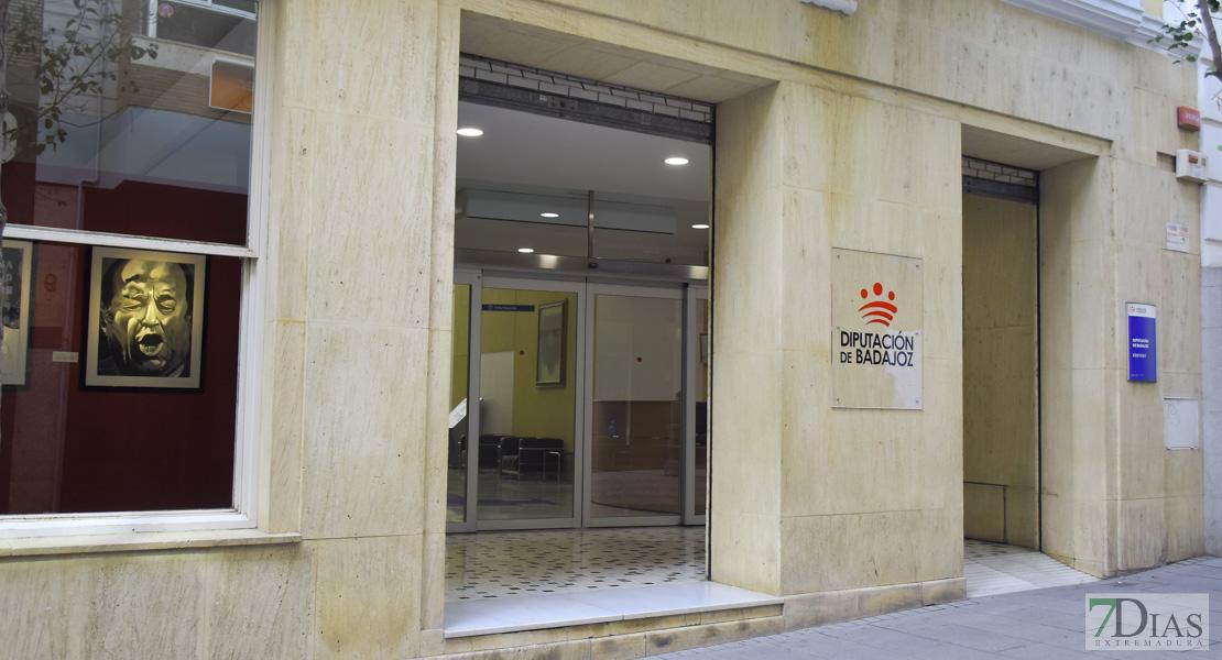 La Diputación de Badajoz destina 70.000 euros para apoyar a comunidades extremeñas en el exterior