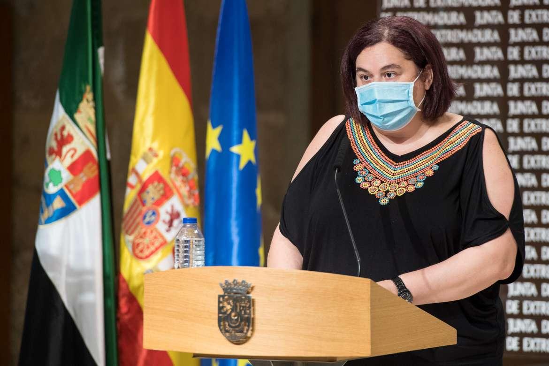 Agricultura financia 134 proyectos que mueven casi 76 millones de euros en Extremadura