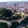 """Podemos sobre el estado de la Alcazaba de Badajoz: """"Es un insulto a la ciudadanía"""""""