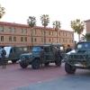 Las Fuerzas Armadas están preparadas para actuar en 24 horas si se dieran rebrotes