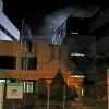 ¿Se han quemado archivos asociados a la investigación de las residencias en el incendio del SEPAD?