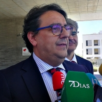 La Junta descarta cerrar Badajoz capital