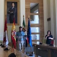 Cáceres facilitará a la Unesco toda la información que pide sobre la mina
