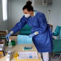 Extremadura ha realizado 61,65 PCRs por cada 1.000 habitantes