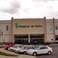 TSJ: La videovigilancia del Hospital Llerena-Zafra no vulnera el derecho de protección de datos