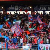 El Extremadura UD desciende a Segunda B