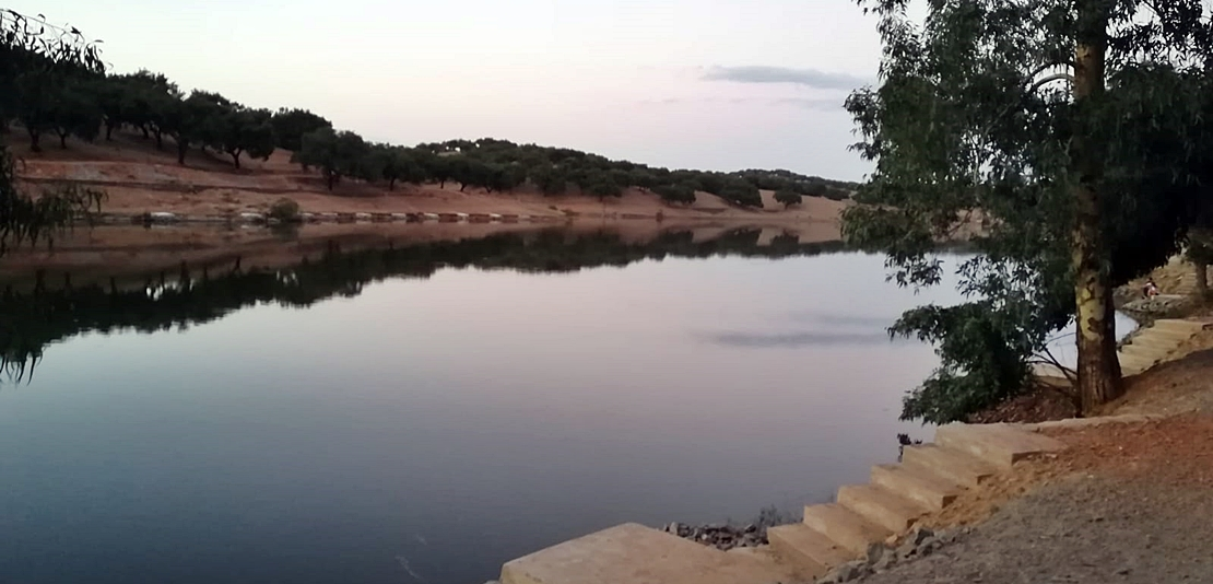 Fallece ahogado en un pantano extremeño