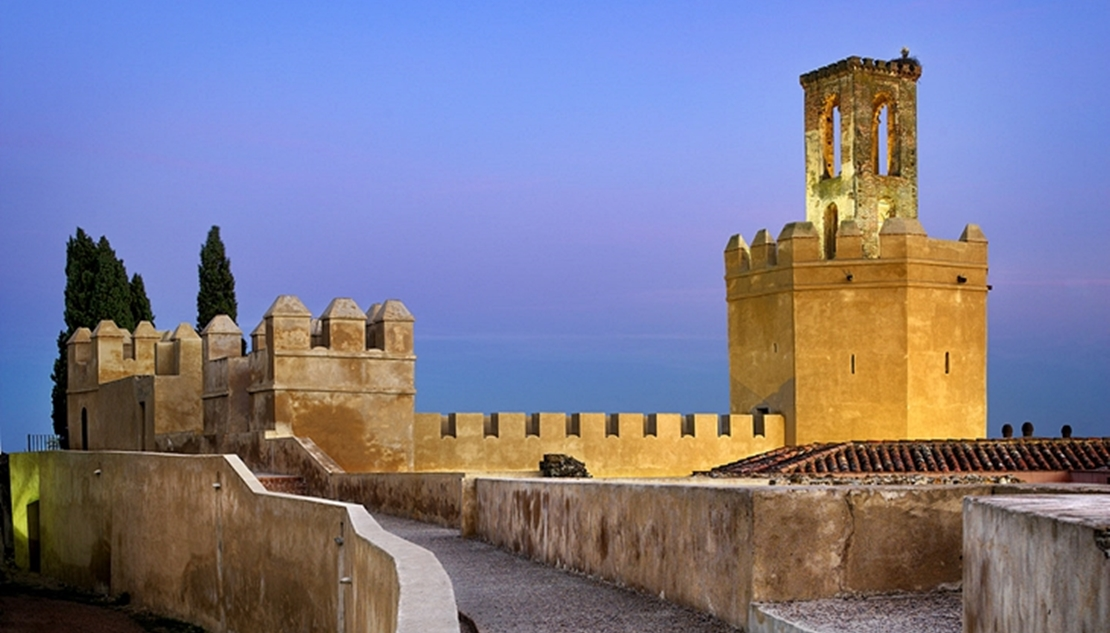 """Continúan el botellón en La Alcazaba de Badajoz: """"Está siendo atacada... otra vez"""""""