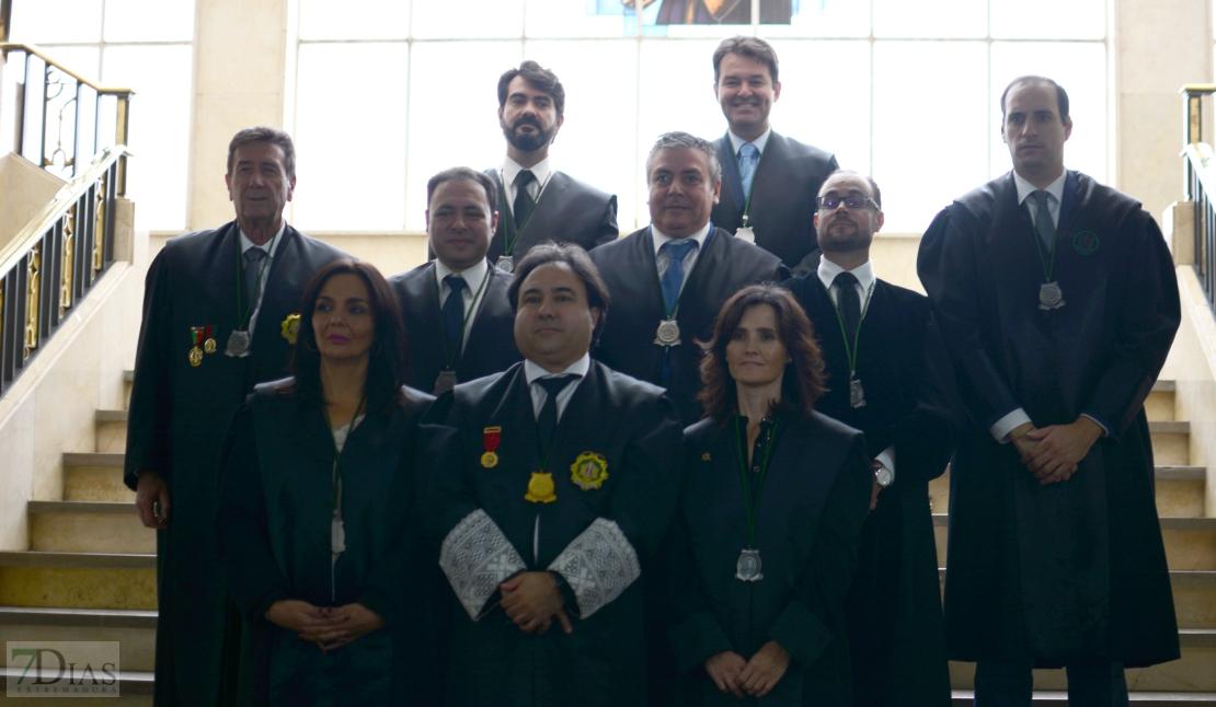 OPINIÓN: Las Medallas de Extremadura, un acto cojo e incompleto
