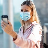 El  5G podría evitar que el mundo se paralice en caso de otra pandemia