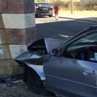 Un fallecido en Mérida en un accidente de tráfico urbano