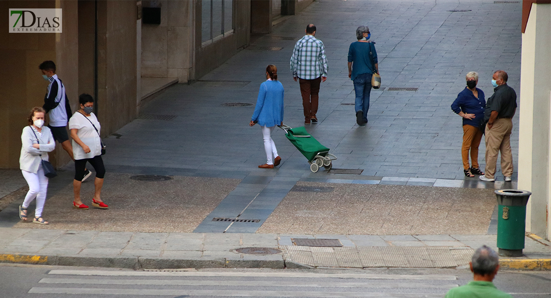 Ordenan retirar del mercado dos modelos de mascarillas por un aviso desde Extremadura