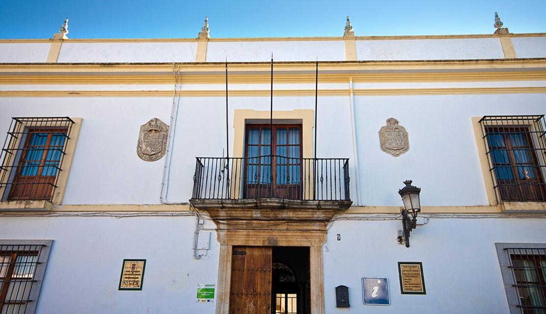 Los Santos de Maimona toma medidas ante el aumento de casos de covid en la localidad