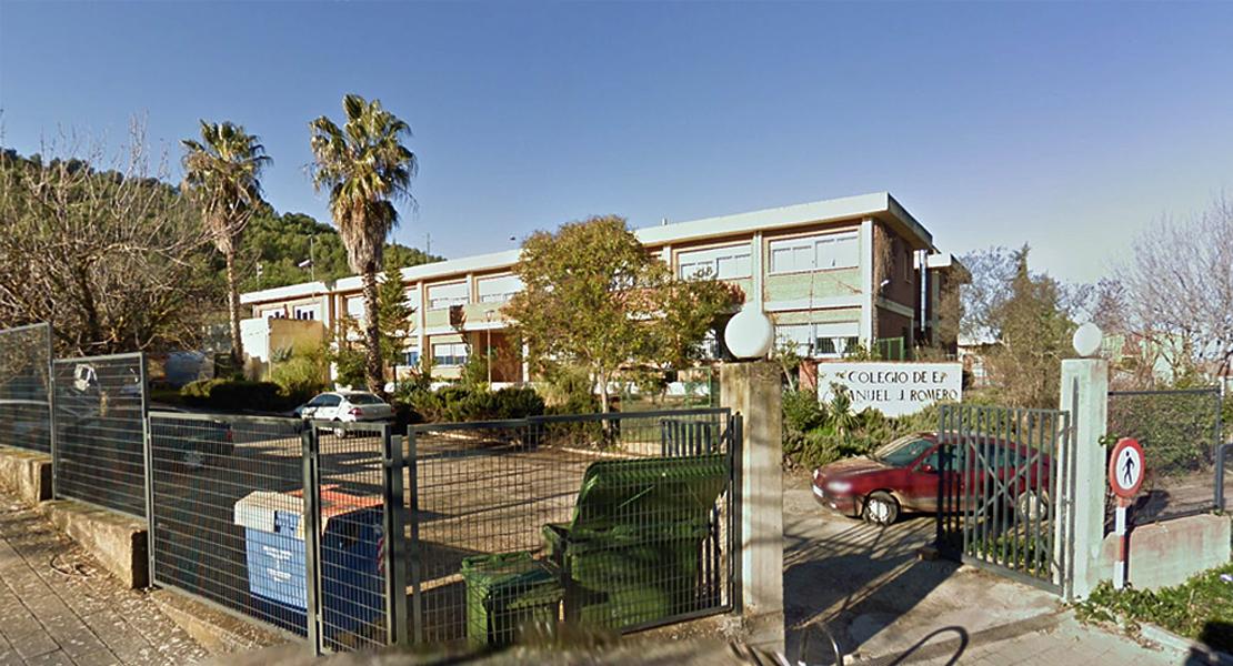 Dan negativo las PCR realizadas a alumnos en Los Santos de Maimona