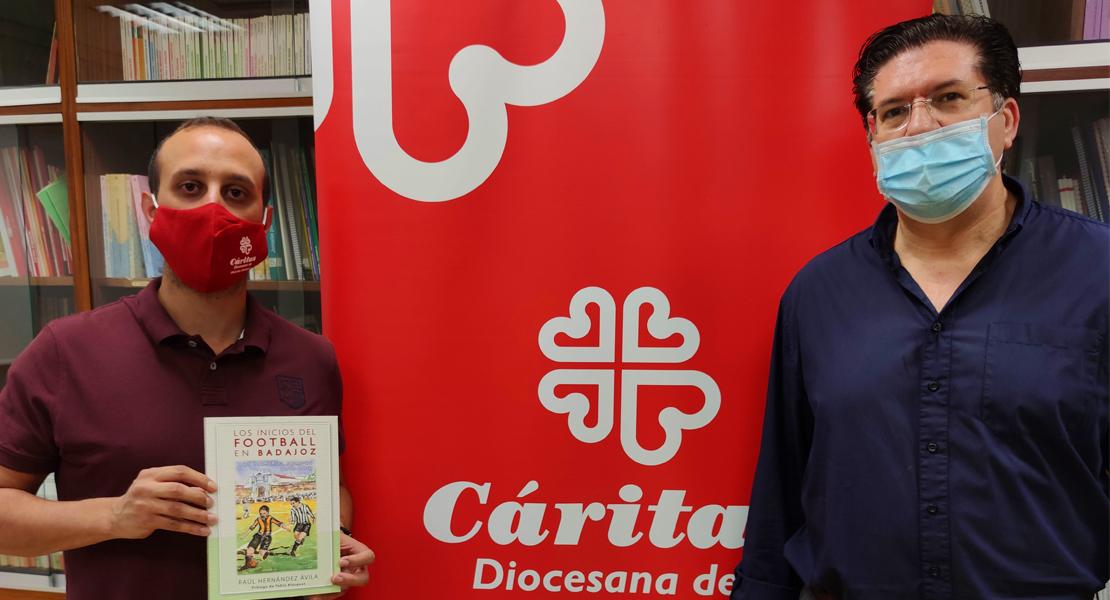 En un futuro, el CD. Badajoz tendrá su historia plasmada en un libro