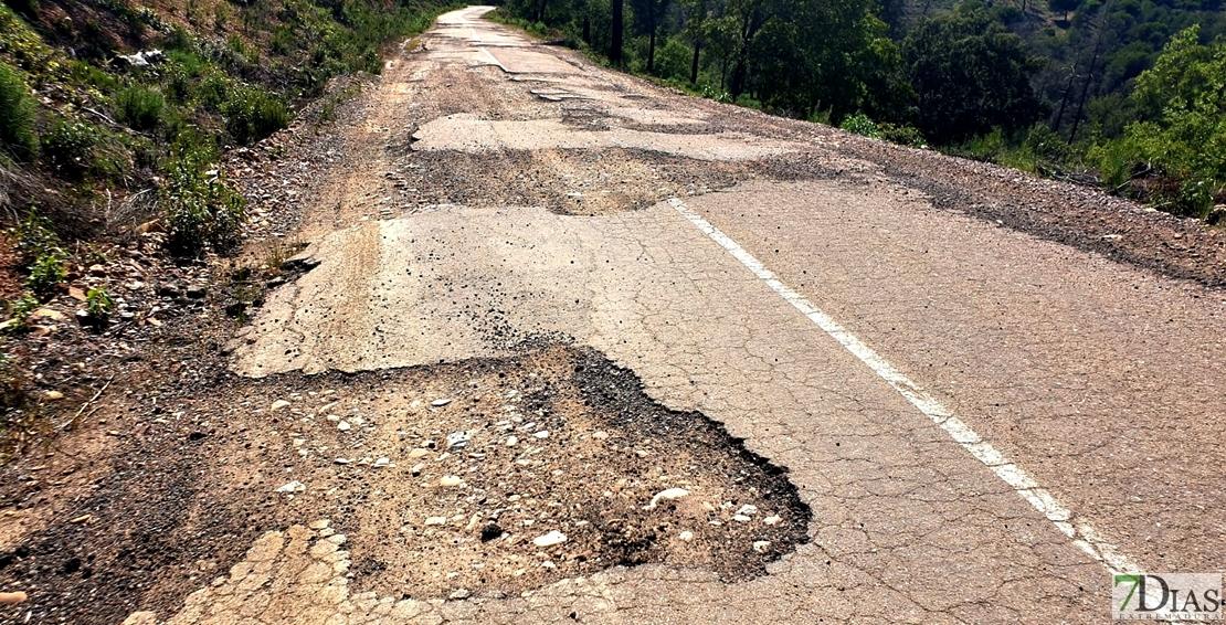 La carretera 'Y del Cíjara' por fin será renovada