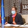 """""""Llama la atención que la mayoría de contagios en Extremadura sean por razones sociales o familiares"""""""
